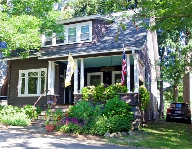 38 Foster Avenue, Chautauqua, NY 14722 (MLS #R1210783) :: Robert PiazzaPalotto Sold Team
