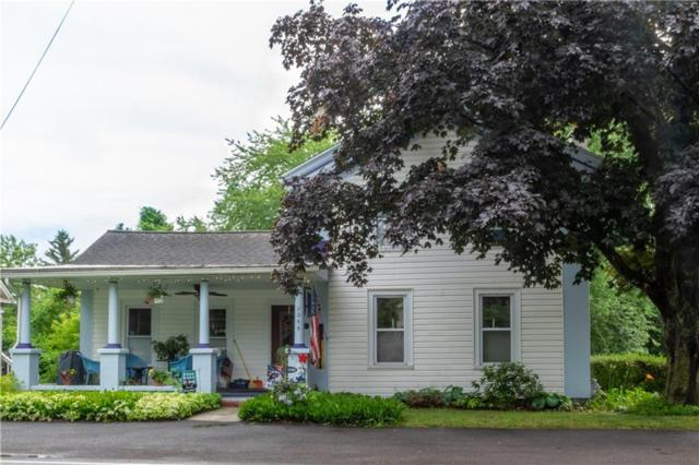 2044 Ridge Road, Ontario, NY 14519 (MLS #R1210806) :: 716 Realty Group