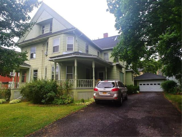16 W Gibson Street, Canandaigua-City, NY 14424 (MLS #R1210809) :: The Rich McCarron Team
