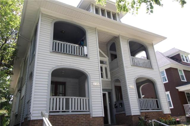235 Augustine Street, Rochester, NY 14613 (MLS #R1210859) :: BridgeView Real Estate Services