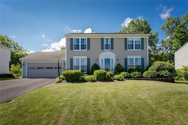 661 Yardley Court, Webster, NY 14580 (MLS #R1211061) :: Robert PiazzaPalotto Sold Team