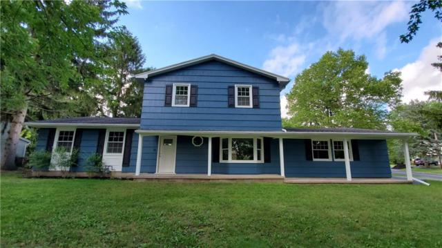 16 Putting Green Lane, Perinton, NY 14526 (MLS #R1211074) :: Robert PiazzaPalotto Sold Team
