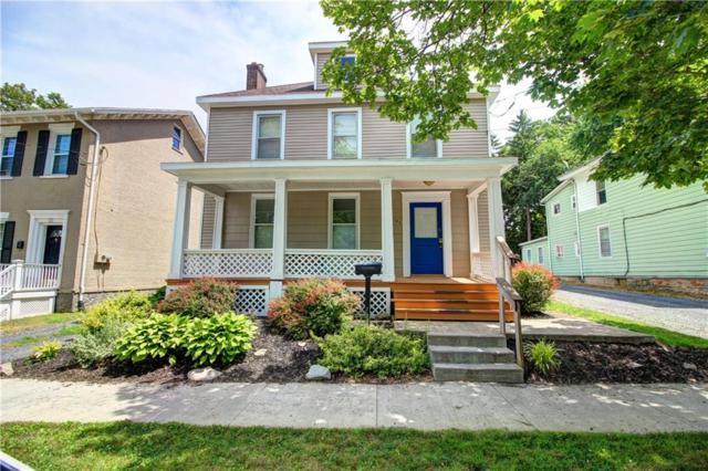 125 Pulteney St Street, Geneva-City, NY 14456 (MLS #R1211150) :: 716 Realty Group
