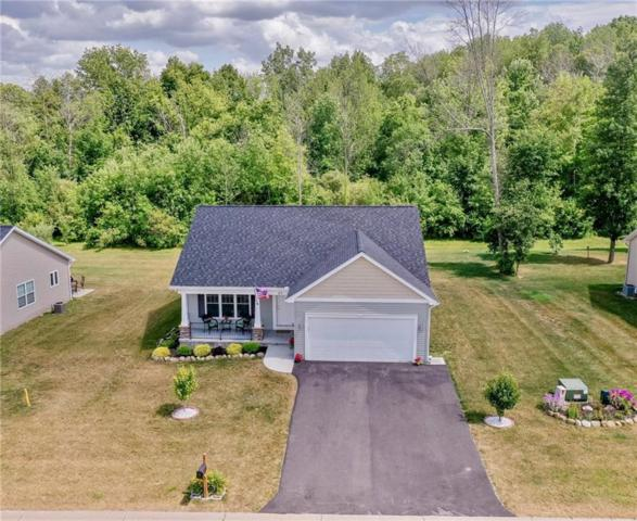 23 Wood Trace, Sweden, NY 14420 (MLS #R1211210) :: BridgeView Real Estate Services