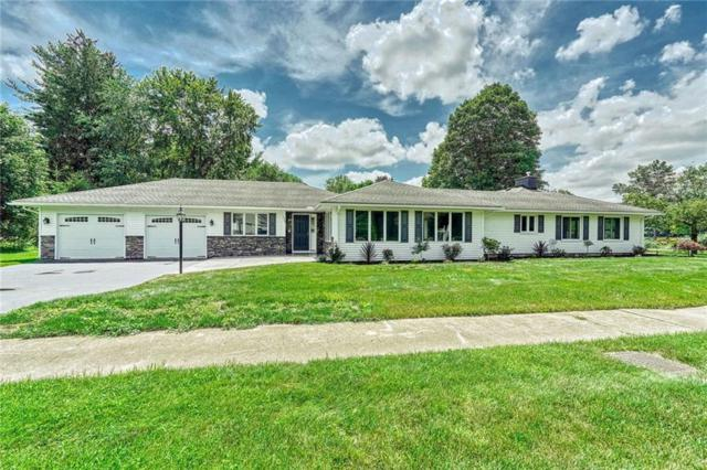 136 Kilbourn Road, Pittsford, NY 14618 (MLS #R1211327) :: BridgeView Real Estate Services