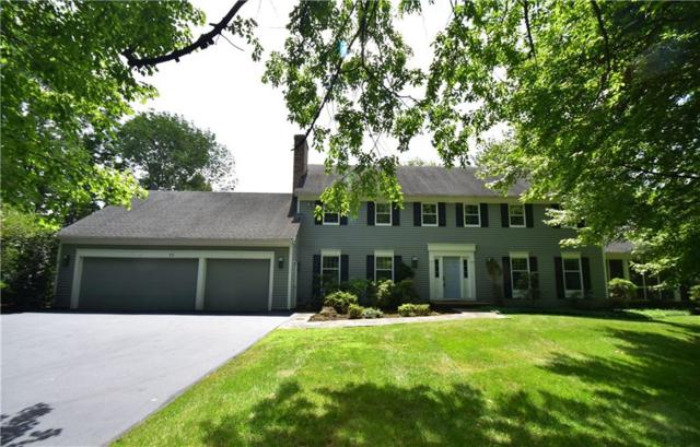 23 Foxboro Lane, Perinton, NY 14450 (MLS #R1211458) :: Robert PiazzaPalotto Sold Team
