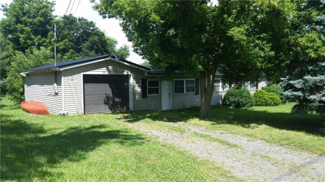 380 State Route 21, Manchester, NY 14522 (MLS #R1211483) :: The Chip Hodgkins Team