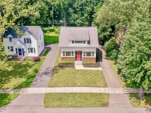 304 Avondale Road, Irondequoit, NY 14622 (MLS #R1211497) :: The Chip Hodgkins Team