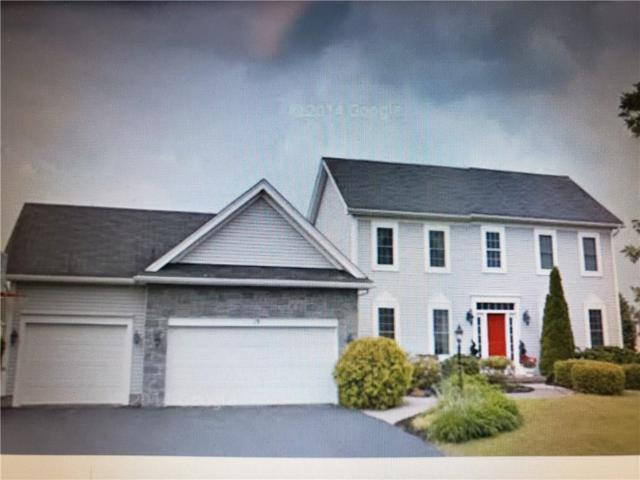 19 Coach Side Lane, Pittsford, NY 14534 (MLS #R1211505) :: BridgeView Real Estate Services