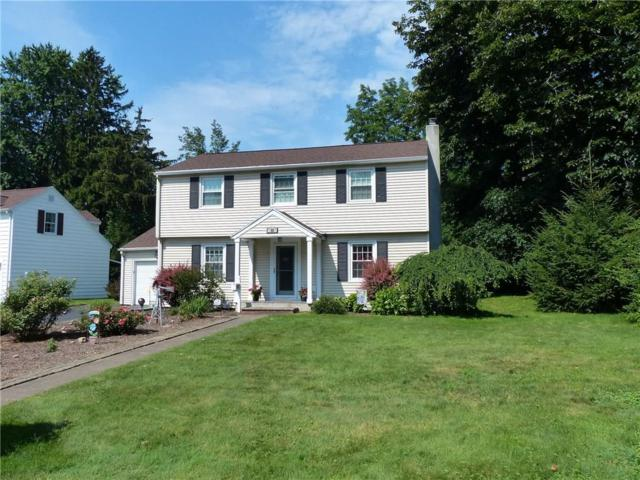 68 Dewey Avenue, Perinton, NY 14450 (MLS #R1211550) :: Robert PiazzaPalotto Sold Team