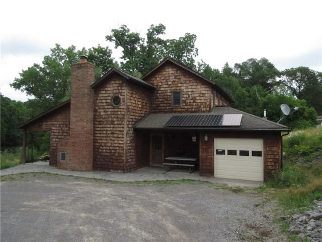 5469 Horseshoe Lake Road, Stafford, NY 14020 (MLS #R1211636) :: 716 Realty Group