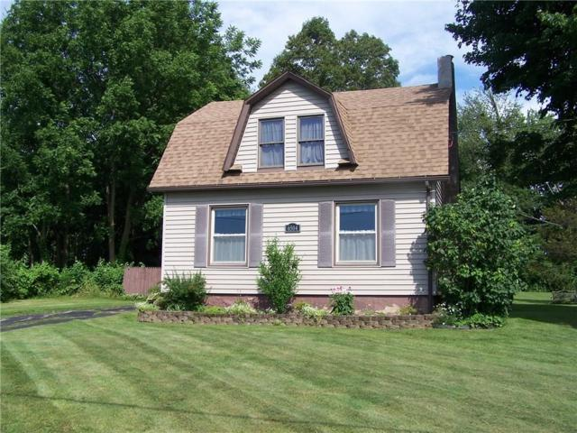 6504 Wadsworth Road, Wolcott, NY 14590 (MLS #R1212354) :: Thousand Islands Realty
