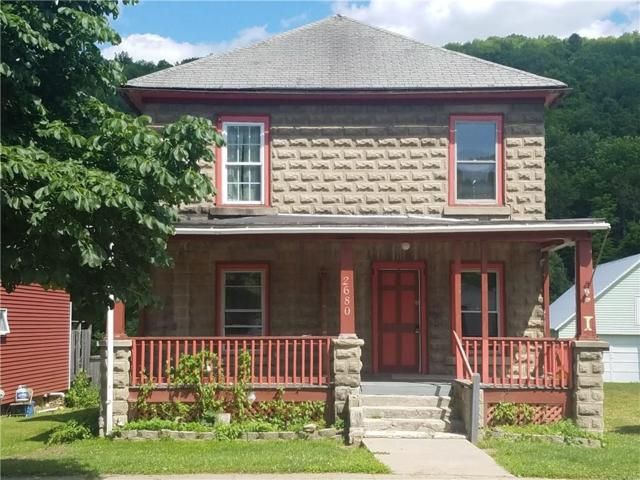 2680 State Route 248, Greenwood, NY 14839 (MLS #R1212441) :: Thousand Islands Realty