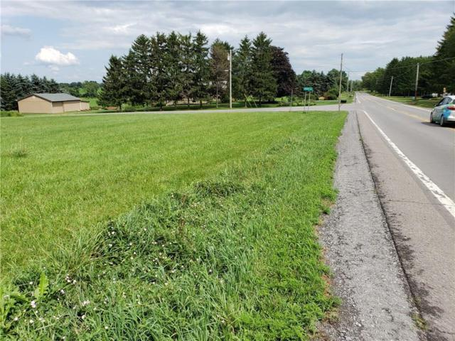 3558 State Route 488, Hopewell, NY 14432 (MLS #R1212533) :: The CJ Lore Team | RE/MAX Hometown Choice