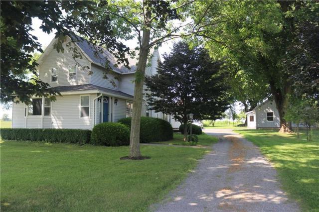 1673 Phelps Road, Pembroke, NY 14036 (MLS #R1212778) :: Updegraff Group