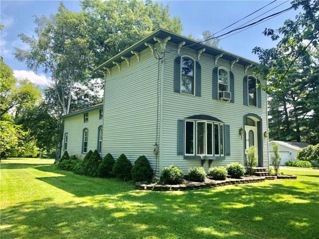 9686 Seymour Road, Pomfret, NY 14063 (MLS #R1213150) :: 716 Realty Group