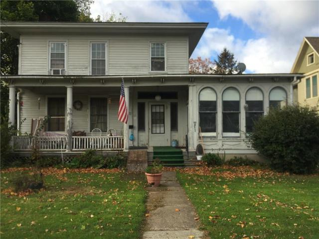 55 Main Street, North Dansville, NY 14437 (MLS #R1213395) :: 716 Realty Group