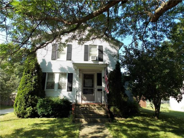11 Cottage Street, North Dansville, NY 14437 (MLS #R1213475) :: 716 Realty Group