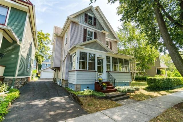 601 Linden Street, Rochester, NY 14620 (MLS #R1213763) :: BridgeView Real Estate Services