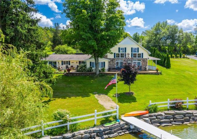 4271 Lake Road, Howard, NY 14809 (MLS #R1214346) :: The Glenn Advantage Team at Howard Hanna Real Estate Services