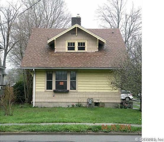 809 Main Street, Olean-City, NY 14760 (MLS #R1214434) :: Robert PiazzaPalotto Sold Team