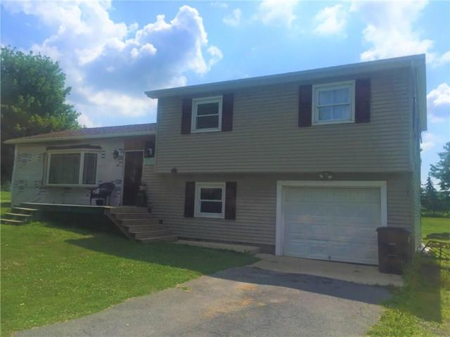 504 West River Road, Fayette, NY 13165 (MLS #R1214512) :: Robert PiazzaPalotto Sold Team