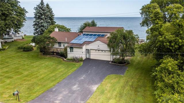 16879 Bald Eagle Drive, Kendall, NY 14476 (MLS #R1215135) :: 716 Realty Group