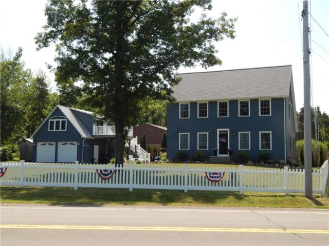 2723 Route 5 Road S, Sheridan, NY 14136 (MLS #R1215407) :: 716 Realty Group