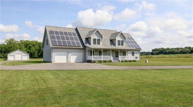 1567 Gray Road, Ledyard, NY 13160 (MLS #R1215430) :: 716 Realty Group