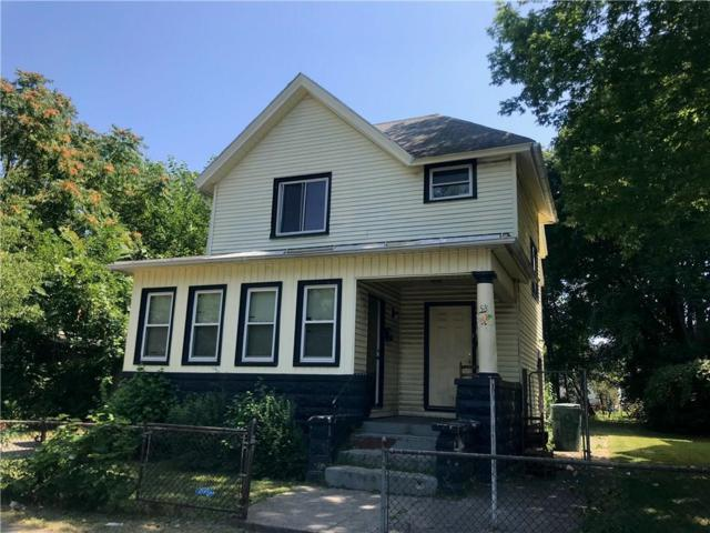 98 York Street, Rochester, NY 14611 (MLS #R1215713) :: Thousand Islands Realty