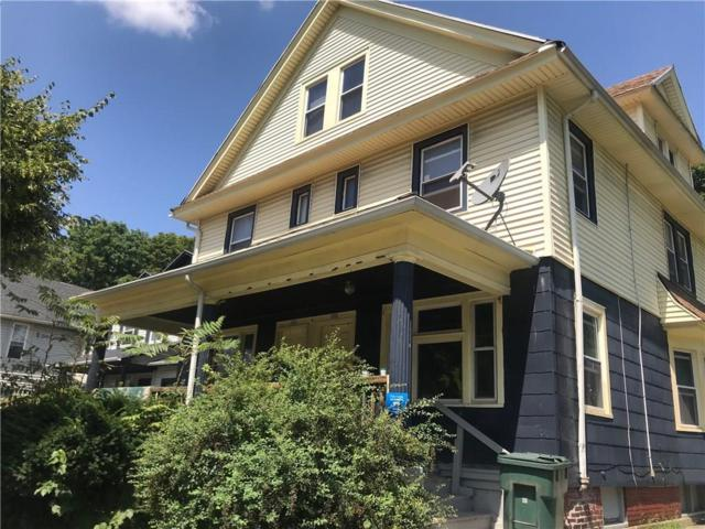 216-218 Dr Samuel Mccree, Rochester, NY 14611 (MLS #R1215721) :: Thousand Islands Realty