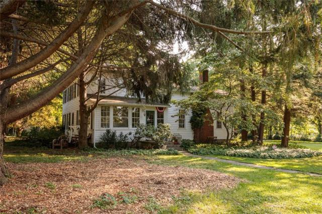 8256 S South Main Street, Springwater, NY 14560 (MLS #R1216032) :: Updegraff Group