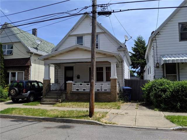 157 Cable Street, Buffalo, NY 14206 (MLS #R1216098) :: MyTown Realty