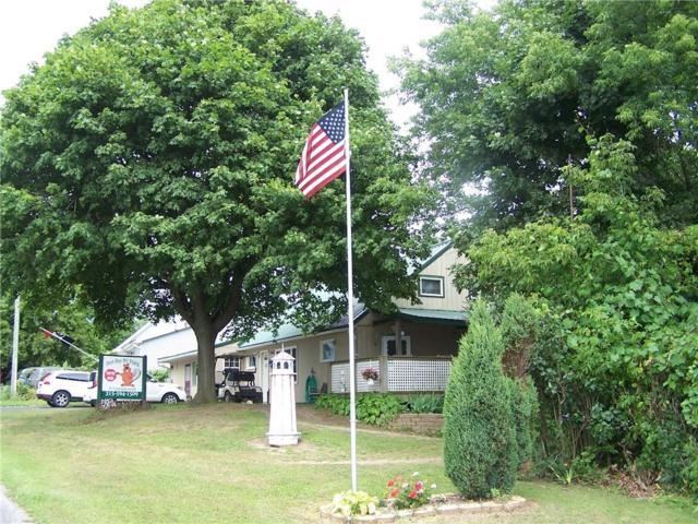 8346 E Port Bay Road, Wolcott, NY 14590 (MLS #R1216773) :: Thousand Islands Realty