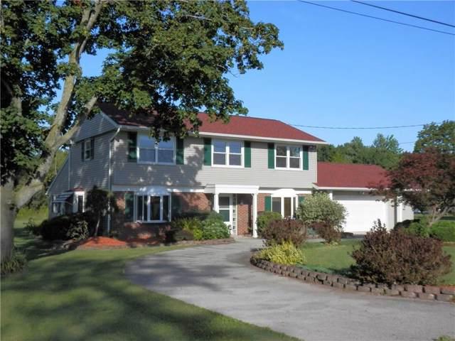 20 California Avenue, Seneca Falls, NY 13148 (MLS #R1216791) :: 716 Realty Group