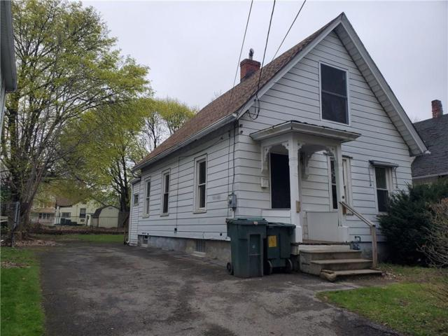 153 5th Street, Rochester, NY 14605 (MLS #R1216851) :: 716 Realty Group