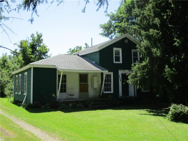 2089 Straight Road, Arkwright, NY 14062 (MLS #R1216962) :: 716 Realty Group