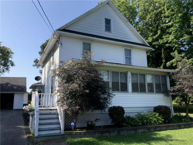 2864 Retsof Avenue, York, NY 14539 (MLS #R1216973) :: 716 Realty Group