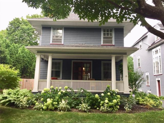 54 Girton Place, Rochester, NY 14607 (MLS #R1216976) :: 716 Realty Group