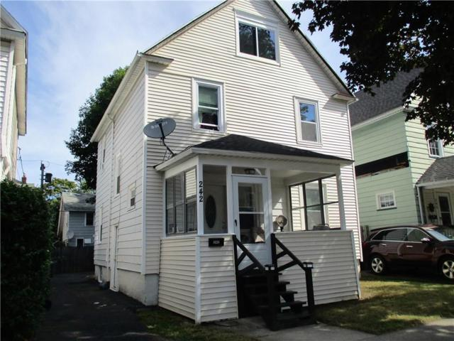 242 Durnan Street, Rochester, NY 14621 (MLS #R1217148) :: 716 Realty Group