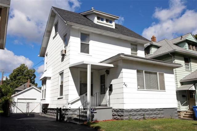 241 Lark Street, Rochester, NY 14613 (MLS #R1217188) :: 716 Realty Group