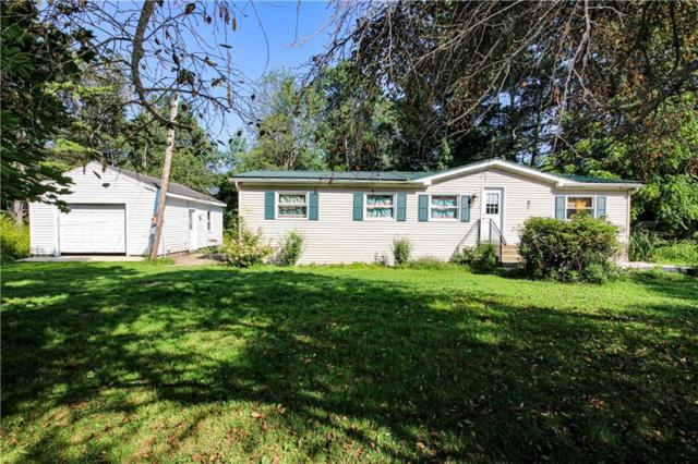 4267 Miller Road, Gerry, NY 14740 (MLS #R1217371) :: 716 Realty Group