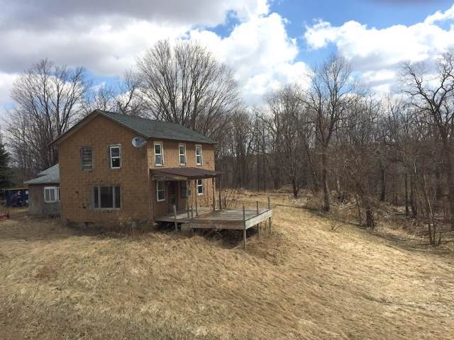 1581 Route 246, Covington, NY 14525 (MLS #R1217642) :: 716 Realty Group