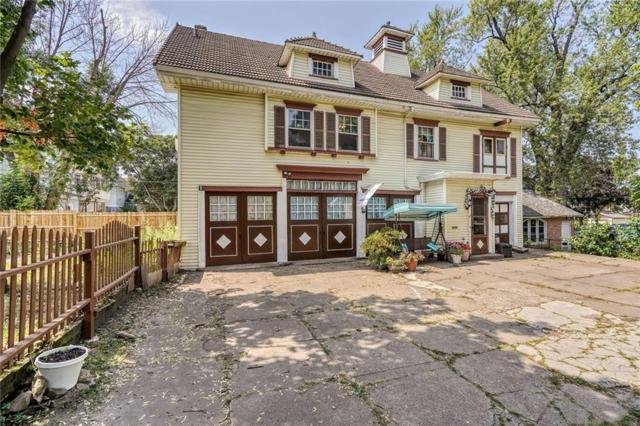 5 Burke Terrace, Rochester, NY 14613 (MLS #R1217803) :: Updegraff Group