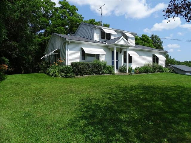 5899 E Bethany Leroy Road, Bethany, NY 14054 (MLS #R1218016) :: The Glenn Advantage Team at Howard Hanna Real Estate Services
