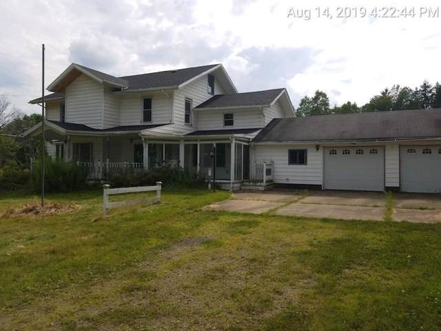 3450 Lawson Road, Busti, NY 14701 (MLS #R1221156) :: BridgeView Real Estate Services