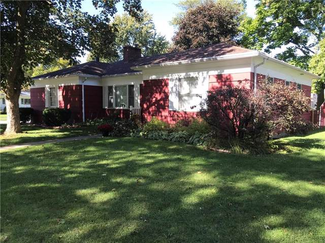 700 Laurelton Road, Irondequoit, NY 14609 (MLS #R1221594) :: The Glenn Advantage Team at Howard Hanna Real Estate Services