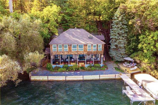 4807 County Road 16, Canandaigua-Town, NY 14424 (MLS #R1223164) :: Updegraff Group