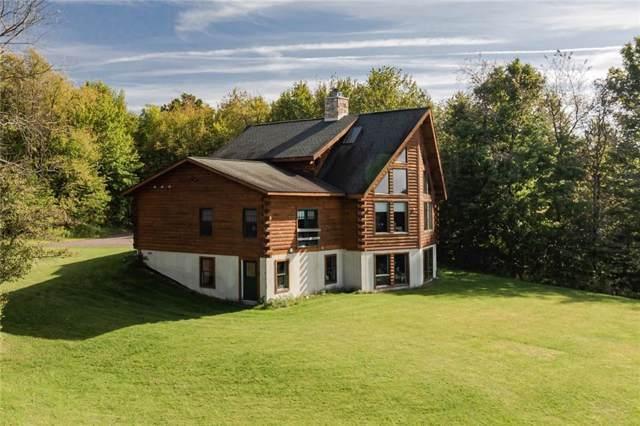 484 Sandberg Road, Carroll, NY 14738 (MLS #R1223428) :: BridgeView Real Estate Services