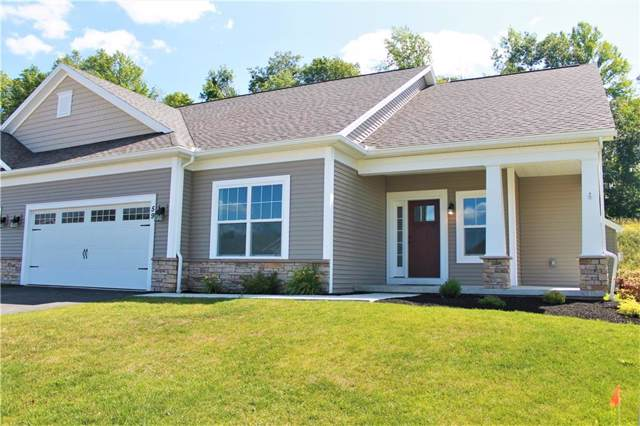 59 Longtrail Lane, Henrietta, NY 14467 (MLS #R1223584) :: The Rich McCarron Team